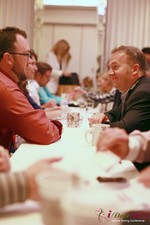 Speed Networking at the June 5-7, 2013 L.A. Online and Mobile Dating Business Conference