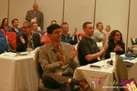 The Audience at the June 5-7, 2013 California Internet and Mobile Dating Industry Conference