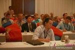The Audience at the June 5-7, 2013 L.A. Online and Mobile Dating Business Conference