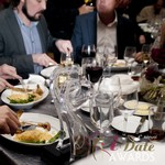 iDate Dating Industry Awards Dinner at the January 17, 2013 Internet Dating Industry Awards Ceremony in Las Vegas