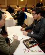 Investors, Buyers and Sellers Gathering at the January 16-19, 2013 Internet Dating Super Conference in Las Vegas
