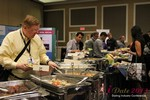 Lunch at the January 16-19, 2013 Las Vegas Online Dating Industry Super Conference