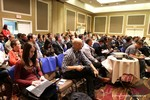 Audience at the January 16-19, 2013 Internet Dating Super Conference in Las Vegas