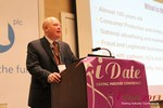 Steve Baker (Director, Midwest Region at the US FTC) at the January 16-19, 2013 Las Vegas Online Dating Industry Super Conference