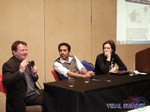 Viral Summit Final Panel Debate, Las Vegas January 19, 2013 at the January 16-19, 2013 Las Vegas Online Dating Industry Super Conference