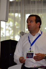 Alistair Shrimpton, Director Of Business Development At Meetic  at iDate2014 Europe