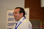 Alistair Shrimpton, Director Of Business Development At Meetic  at the 39th iDate2014 Köln convention
