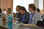 Audience  at the 39th iDate2014 Germany convention