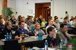 Audience  at the 2014 Koln E.U. Mobile and Internet Dating Expo and Convention