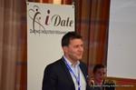 Clive Ryan, Regional Business Development Manager for Facebook  at the September 7-9, 2014 Mobile and Online Dating Industry Conference in Koln