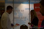 Exhibit Hall, Onebip Sponsor  at the 2014 European Online Dating Industry Conference in Germany
