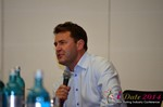 Facebook Clive Ryan, on the Dating Industry Final Panel  at iDate2014 Koln