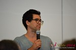 Tai Lopez, Final Panel  at the 2014 E.U. Internet Dating Industry Conference in Koln