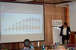 Michael Ruel, CEO of Traffic Partner  at the 2014 Germany European Mobile and Internet Dating Expo and Convention
