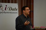 Pascal Fantou, Dating Super-Affiliate & CEO of cogito ergo  at the 39th iDate2014 Koln convention
