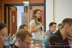 Questions from the Audience,   at the September 8-9, 2014 Koln E.U. Online and Mobile Dating Industry Conference