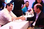 Speed Networking Among Mobile Dating Industry Executives at the 38th iDate Mobile Dating Industry Trade Show
