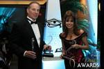 Ken Agee & Renee Piane (Multiple iDateAward Winners) in Las Vegas at the 2014 Online Dating Industry Awards