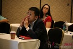 Audience - CEO of Sway at Las Vegas iDate2014