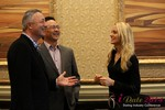 Networking at Las Vegas iDate2014