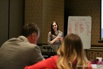 Antonia Geno - IDCA Certification Course at Las Vegas iDate2014