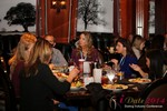 Lunch at the January 14-16, 2014 Internet Dating Super Conference in Las Vegas