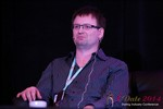 Markus Frind - CEO of Plenty of Fish at the 2014 Internet Dating Super Conference in Las Vegas