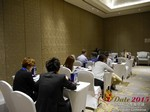Speed Networking at the 2015 China & Asia Online Dating Industry Conference in Beijing