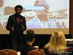 Thomas Edwards - CEO of The Professional Wingman at the January 20-22, 2015 Internet Dating Super Conference in Las Vegas