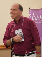Marc Lesnick Speaking On Utail And Social Promotion For Dating Operators   at the October 14-16, 2015 London Euro and U.K. Online and Mobile Dating Industry Conference