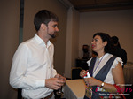 Business Networking - Among Dating Agency Professionals at the iDate P.I.D. Business Executive Convention and Trade Show