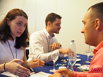 Business Speed Networking at the 45th iDate P.I.D. Business Trade Show