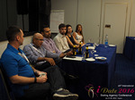 Final Panel of Premium International Dating Executives at the 45th iDate2016 Limassol,Cyprus