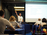 Gary Beal - CEO of Vanguard Online Media at the July 20-22, 2016 Dating Agency Industry Conference in Cyprus