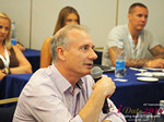 Questions from the Audience at the 45th P.I.D. Industry Conference in Cyprus