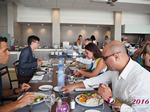 Lunch Among PID Executives at the 45th iDate P.I.D. Industry Trade Show