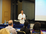 Oren Klaus - CEO of IML Marketing and Super Affiliate at the 45th P.I.D. Industry Conference in Limassol,Cyprus