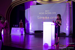 Renee Piane of Loveme.Com Winner of Best Niche Dating Site at the 2016 iDate Awards
