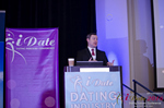 Gene Fishel Senior Asst Attorney General Virginia Attorney Generals Office on Financial Fraud and Dating at the global online dating industry super conference 2016