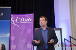 Kevin Hayes Ad Sales American Target Network on Television and Radio Advertising Options for Dating Businesses at the 2016 Miami Digital Dating Conference and Internet Dating Industry Event