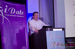 Mark Laymon CEO of Lgbt Net on the Online Gay Dating Market Overview at the 43rd International Dating Industry Convention