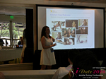 Melissa Mcdonald (Business Development at Yandex)  at iDate2016 Beverly Hills