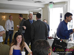 Networking  at the 38th Mobile Dating Indústria Conference in Califórnia