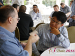 Networking  at the 38th Mobile Dating Indústria Conference in Los Angeles