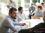 Networking  at the 2016 Online and Mobile Dating Indústria Conference in Califórnia