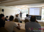 Steve Dean - Developing a Mobile Dating Strategy at the 48th Mobile Dating Indústria Conference in L.A.