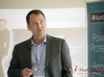 Mark Brooks - CEO of Courtland Brooks at the 48th Mobile Dating Indústria Conference in L.A.