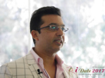 Ritesh Bhatnagar - CMO of Woo at the 48th Mobile Dating Indústria Conference in L.A.