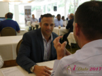 Speed Networking - Online Dating Industry Professionals at the 2017 Online and Mobile Dating Indústria Conference in L.A.