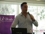 Steven Ward - CEO of Love Lab at the 2017 L.A. Mobile Dating Summit and Convention